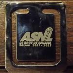 Marque page ASNL