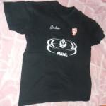 t shirt années 2010
