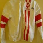 Coupe-vent finale Coupe de France 1977-1978 (Nancy-Nice, 13/05/1978) - dédicacé par Olivier Rouyer 002
