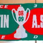 Écharpe Romorantin-Nancy - Saison 2008-2009 Coupe de France (32e de finale, 03/01/2009)