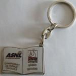 Porte-clé ASNL-Caen - Saison 2000-2001 [Collection privée tribasnl]