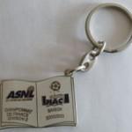 Porte-clé ASNL-Cannes - Saison 2000-2001 [Collection privée tribasnl]
