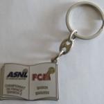 Porte-clé ASNL-Martigues - Saison 2000-2001 [Collection privée tribasnl]