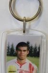 Porte-clé Adailton - Saison 2006-2007 [Collection privée tribasnl]