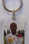 Porte-clé André-Luiz - Saison 2007-2008 [Collection privée tribasnl]