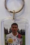 Porte-clé Benjamin Gavanon - Saison 2007-2008 [Collection privée tribasnl]