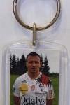 Porte-clé Emmanuel Duchemin - Saison 2007-2008 [Collection privée tribasnl]