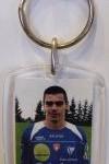 Porte-clé Johan Lapeyre - Saison 2007-2008 [Collection privée tribasnl]