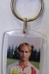 Porte-clé Ludovic Guerriero - Saison 2006-2007 [Collection privée tribasnl]