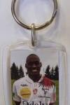 Porte-clé Marc-Antoine Fortune - Saison 2007-2008 [Collection privée tribasnl]