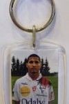 Porte-clé Mickaël Chretien - Saison 2007-2008 [Collection privée tribasnl]