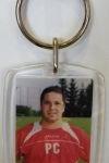 Porte-clé Pablo Correa - Saison 2006-2007 [Collection privée tribasnl]