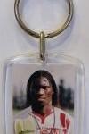 Porte-clé Pape Diakhate - Saison 2006-2007 [Collection privée tribasnl]