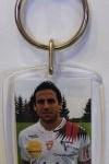 Porte-clé Pascal Berenguer - Saison 2007-2008 [Collection privée tribasnl]