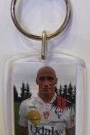 Porte-clé Sebastien Puygrenier - Saison 2007-2008 [Collection privée tribasnl]