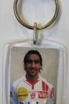 Porte-clé Youssouf Hadji - Saison 2006-2007 [Collection privée tribasnl]