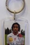 Porte-clé Youssouf Hadji - Saison 2007-2008 [Collection privée tribasnl]