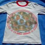Tee-shirt taille enfant Saison 1976-1977 [Collection privée oliv.b]