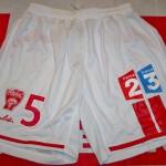Short Coupe de la Ligue porté/préparé (André Luiz) – Fin des années 2000 (saison à déterminer) [Collection privée d'ASNL-Infos (Officiel)]