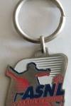Porte-clé ASNL [Collection privée tribasnl]