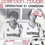 Le nouveau Chardon Rouge saison 85-86 01