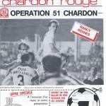 Le nouveau Chardon Rouge saison 85-86 06