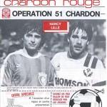 Le nouveau Chardon Rouge saison 85-86 09