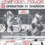 Le nouveau Chardon Rouge saison 85-86 10
