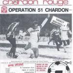 Le nouveau Chardon Rouge saison 85-86 11