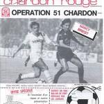 Le nouveau Chardon Rouge saison 85-86 12
