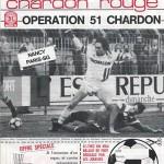 Le nouveau Chardon Rouge saison 85-86 13