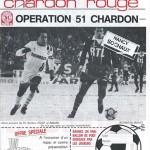 Le nouveau Chardon Rouge saison 85-86 14