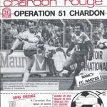 Le nouveau Chardon Rouge saison 85-86 15