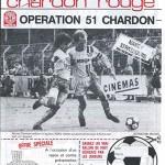 Le nouveau Chardon Rouge saison 85-86 16