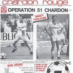Le nouveau Chardon Rouge saison 85-86 18