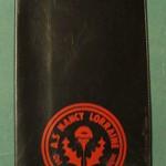 Porte carte ASNL [collection privée Red Thistle]