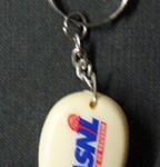 Porte clé ASNL [collection privée Red Thistle]