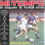 Saison 1979-1980 Journal Mi-Temps n°7