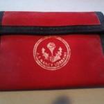 Porte-feuille ASNL [collection privée samgi]