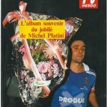 Est Républicain Jubilé Platini - album photo