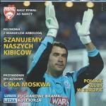 Programme Lech Poznan - Nancy  Coupe UEFA 2008-2009 02ème journée