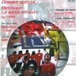 Programme Monaco Nancy saison 1999 2000 31eme journée ASM Pro