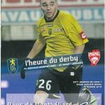 Programme Sochaux Nancy saison 2009 2010 23eme journée