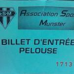 Billet ASNL - FC Dijon 30 07 2016