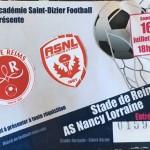 Billet Stade de Reims - ASNL 16 07 2016