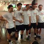 FC Picon vainqueur