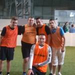Jeunes AFC