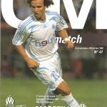 Programme Marseille Nancy saison 2007 2008 ( 4e j ; 19;08;07)