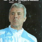 Programme Marseille Nancy saison 2008 2009 (21;12;08)
