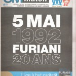 Programme Marseille Nancy saison 2011 2012 (35e j ; 02;05;12)